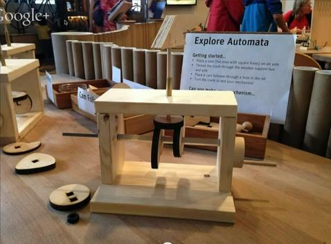 Automata Resources